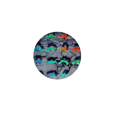 er artwork - Mini Button (100 pk)