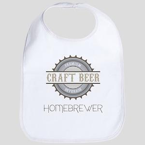 Home Brewer Bib