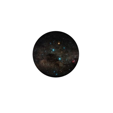 Crux constellation - Mini Button (100 pk)