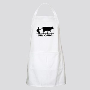 The Ski Ohio Shop BBQ Apron