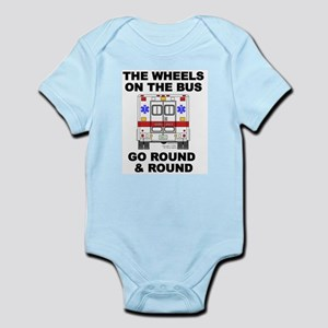 34d2664d29e Emt Baby Clothes   Accessories - CafePress