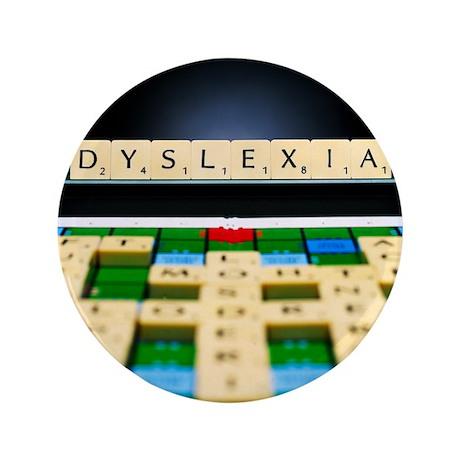 Dyslexia - 3.5