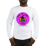Long-sleeved T-Shirt - Silly CCLS Logo