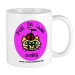Regular Mug - Silly CCLS Logo