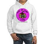 Hooded Sweatshirt - Silly CCLS Logo