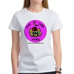 Women's T-Shirt - Silly CCLS Logo