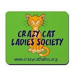 Mousepad - Wallaby CCLS Logo