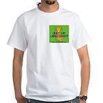 T-Shirt - Wallaby CCLS Logo