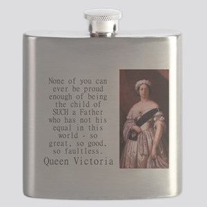 None Of You Can Ever Be Proud Enough - Queen Victo