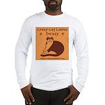 Long-sleeved T-Shirt - Whimsical CCLS
