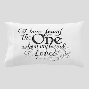 Song of Solomon Pillow Case