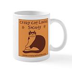 Regular Mug - Whimsical CCLS Logo