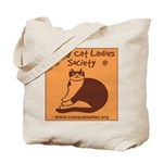 Tote Bag - Whimsical CCLS Logo