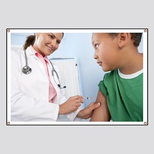 Vaccination - Banner