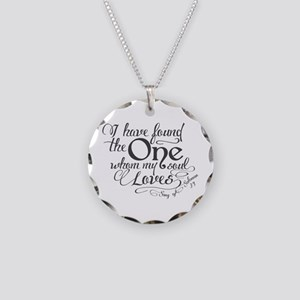 Song of Solomon Necklace