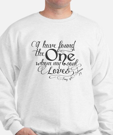 Song of Solomon Sweatshirt