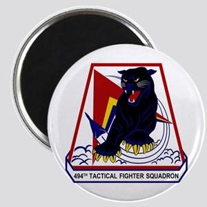 494th TFS Magnet
