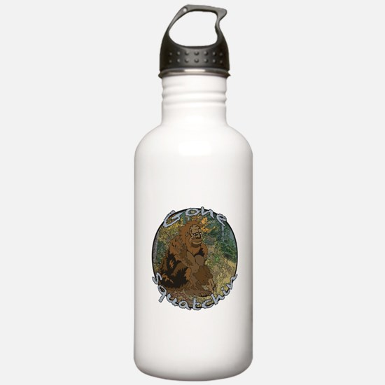 Squatchin 6 Water Bottle