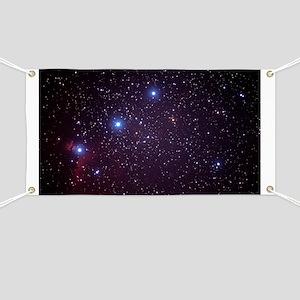 Orion's Belt - Banner