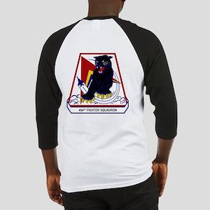 494th FS Baseball Jersey