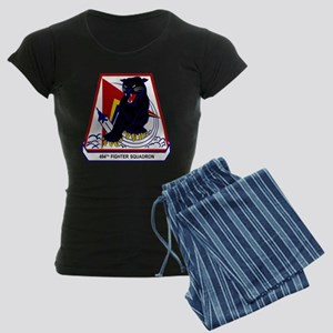 494th FS Women's Dark Pajamas