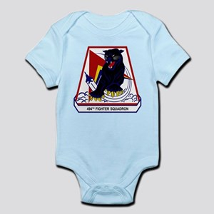 494th FS Infant Bodysuit