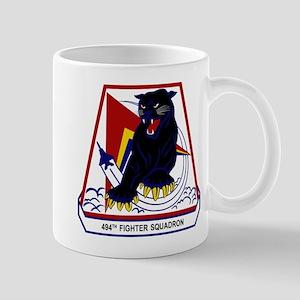 494th FS Mug
