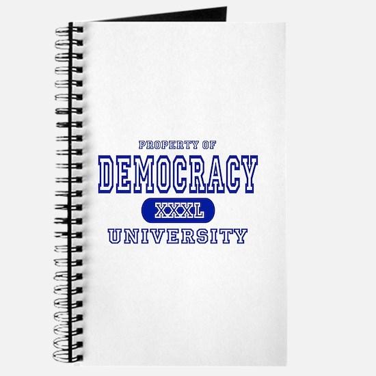 Democracy University Journal