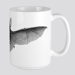 Haeckel Bat Large Mug