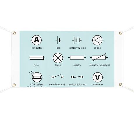 British Standard Electrical Schematic Symbols Wiring Diagram