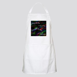 Play Skillfully with a Loud Noise Apron