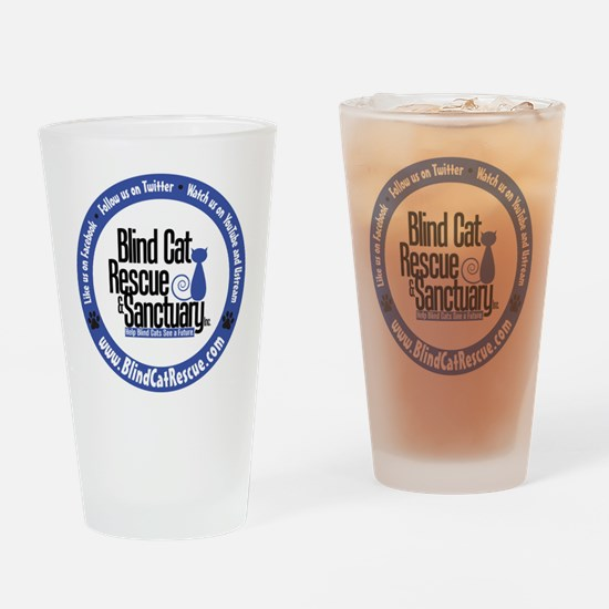 Support BCR Drinking Glass