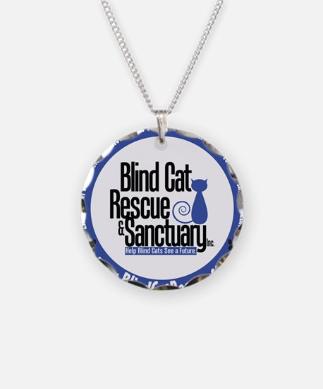 Support BCR Necklace