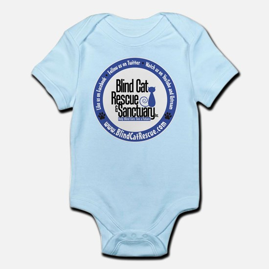 Support BCR Body Suit