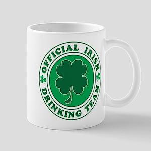 Irish Drinking Team/St. Patri Mug