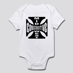 Mid-West Conservative Infant Bodysuit