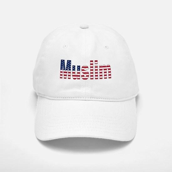 Muslim Baseball Baseball Cap