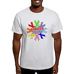 All Cancers Suck Light T-Shirt