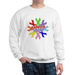 All Cancers Suck Sweatshirt