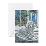 Peristyle Lion City Park Christmas Cards (6)