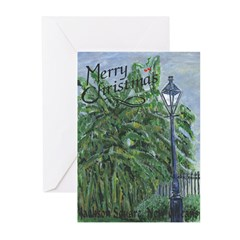 Jackson Square New Orleans Christmas Cards (6)