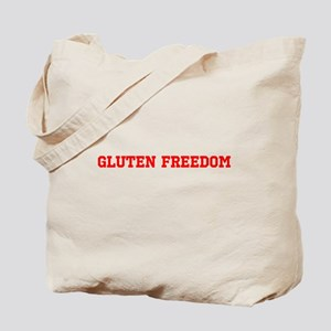 GLUTEN FREEDOM Tote Bag