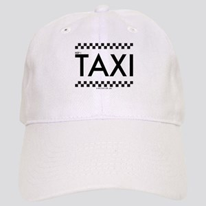 TAXI cab Cap
