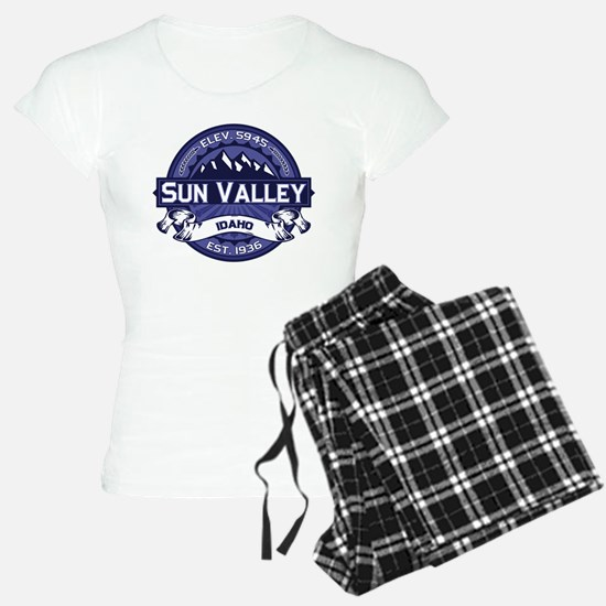 Sun Valley Midnight Pajamas