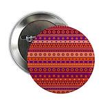 Purple and Orange Stripy Pattern 2.25