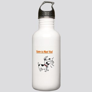 Yappy Water Bottle