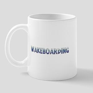 Wakeboarding Mug