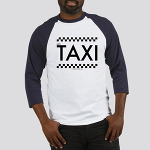 TAXI cab Baseball Jersey
