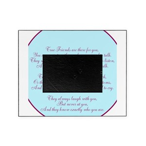 Friends Picture Frames Cafepress