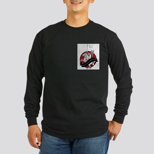 Winged Hussar Long Sleeve T-Shirt